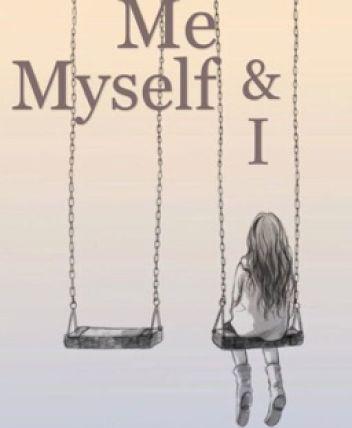 Ich mir mein und mich